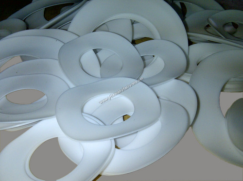 PTFE Slit Envelopes