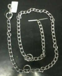 012013 DOG CHAIN NO. 5