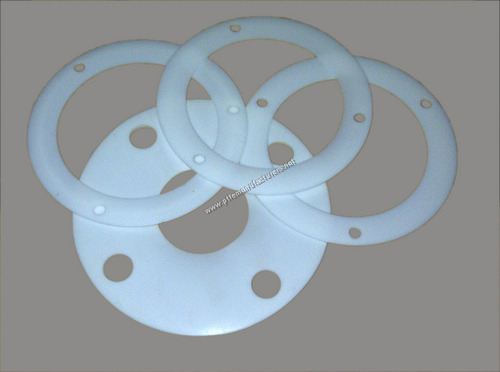 PTFE Full Face Gasket