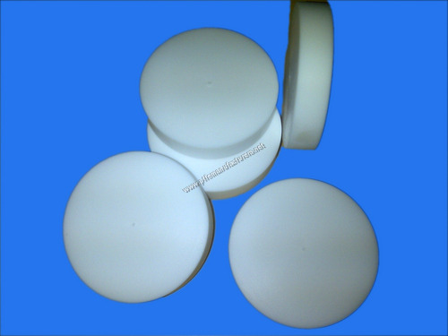PTFE Circles compound