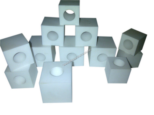 PTFE Slide Blocks
