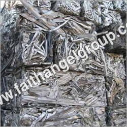 Aluminum Metal Scrap