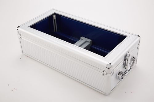 Aluminium Automatic Shoe Cover Dispenser