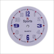 Table Watch Dials