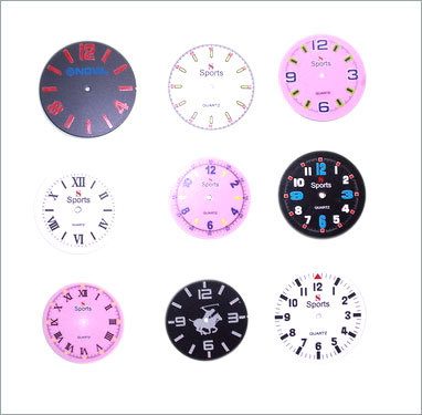 Luminous Watch Dials