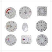 Standard Pattern Dials