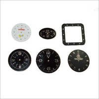 Custom Watch Dials
