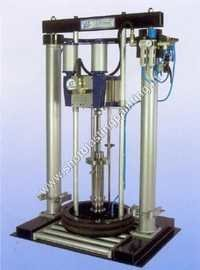 Drum Press-Semi Solid Dispensing Equipments