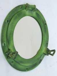 NAUTICAL ALUMINIUM PORTHOLE 11