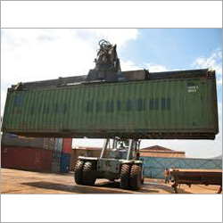 Container Loading Services