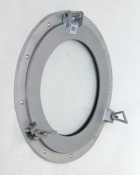 NAUTICAL ALUMINIUM PORTHOLE 15