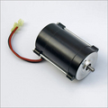 Solar Electric Motor