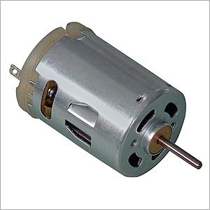 Solar Cell Dc Motor