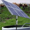 Solar Panel Water Pump