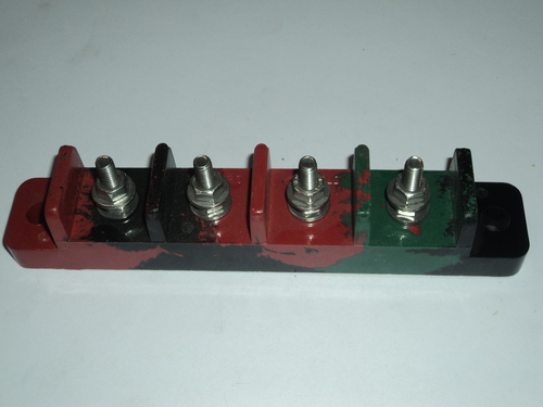 Panal Connector