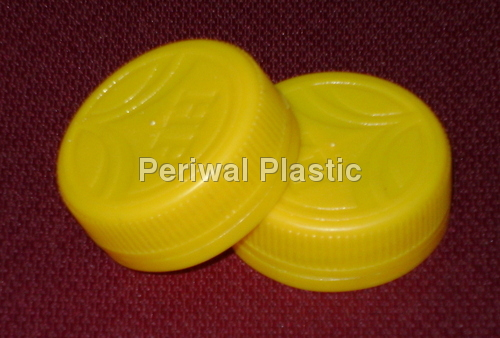 38 MM Pet Bottle Sealed Caps