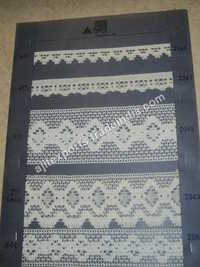 Garment Laces