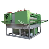 Roller Dipping Machine