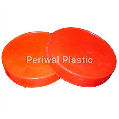 120 MM Pet Jar Caps