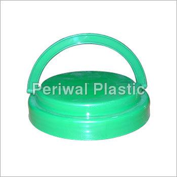 120 MM Handle Pet Jar Caps