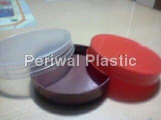 63 MM Plain Jar caps