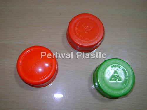 80 MM HDPE Jar Caps