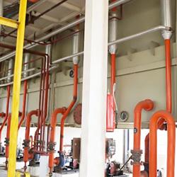 Acid Oil Plant
