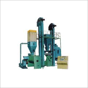 Feed Milling Plant