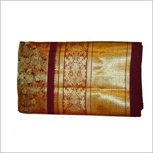 Kanchipuram Silk Embroidery Sarees