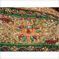 Kundan Work Kanchipuram Silk Sarees