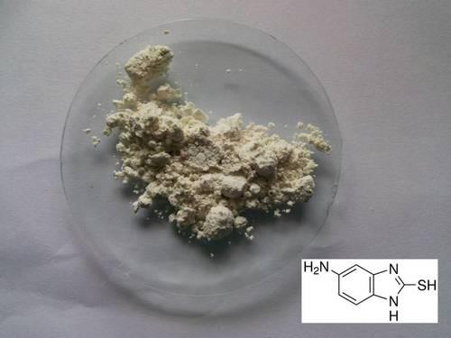 5 Amino 2  Mercapto Benzimidazole
