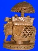 Abarami Elephant