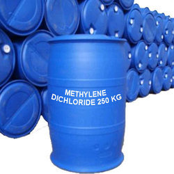 Methylene Dichloride (M.D.C.)