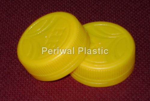 Pet bottle Caps for Edible Oils