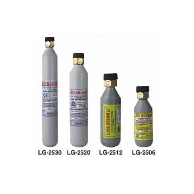 Co2 Gas Fire Extinguishers
