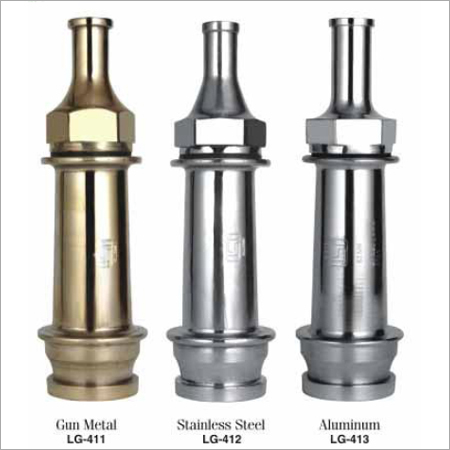 Branch Pipe Nozzles