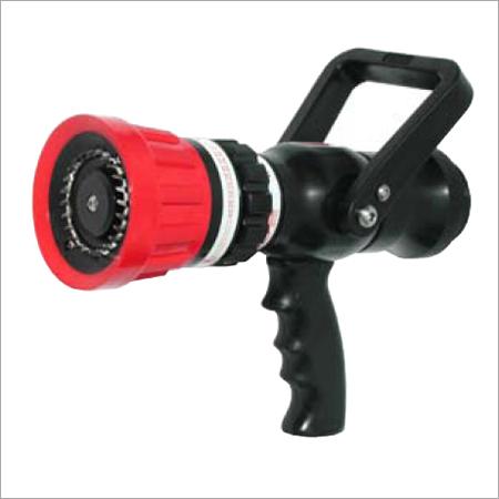 Advanced Fire Nozzles