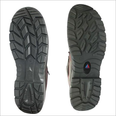 Sole Safety Shoes