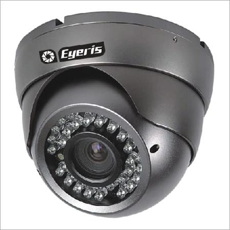 Night Vision Dome Camera
