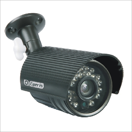 Night Vision Outdoor Bullet Camera