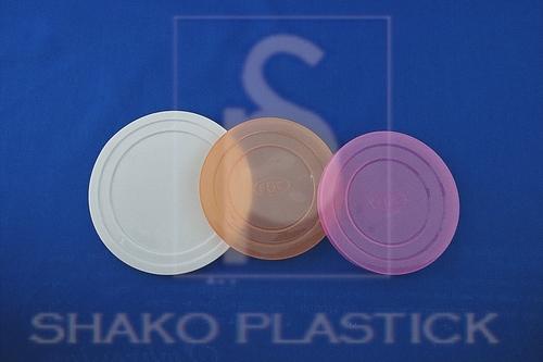 Plastic Lid Covers
