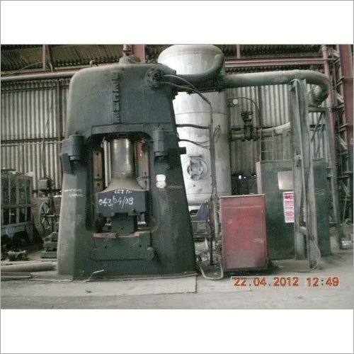 BECHE 4Ton Pneumatic Drop Hammer - MPM Type