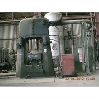BECHE 4Ton Pneumatic Drop Hammer - MPM Type