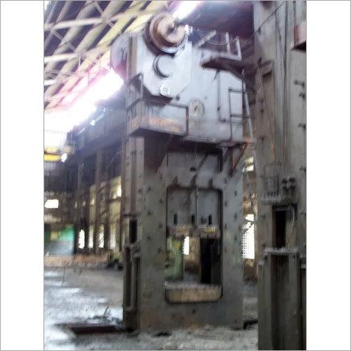 Mechanical 500Ton Hot Forging Press Machine