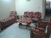 Designer Cotton Sofa Covers