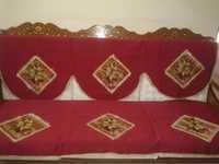 Cotton Sofa Cover