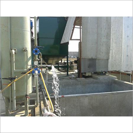 Sugar Factory ETP