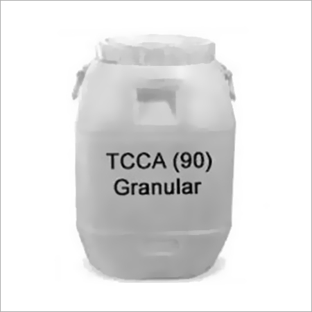 TCCA Water Treatment Chemicals Can