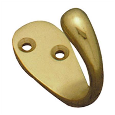 Brass Single Hook