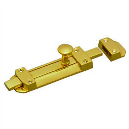 Brass Door Barel Bolt